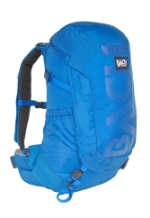 Bach Shield 35 Rucksack (daphne-blue)