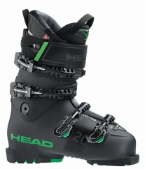 Head Vector 120S RS Skischuhe (black)