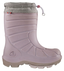 Viking Extreme 2.0 Kinder-Winterstiefel (dusty-pink/light-lilac)