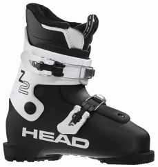 Head Z 2 Skischuhe (black/white)