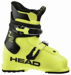 Head Z 2 Skischuhe (yellow/black)