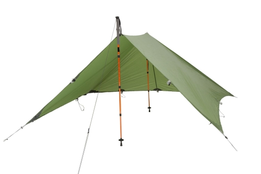 Exped Scout Tarp Extreme (green)
