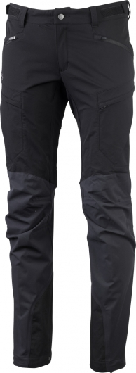 Lundhags Kring MS Pant Outdoorhose (black)