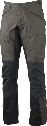 Lundhags Makke Pro Ms Outdoorhose (forest-green/charcoal)