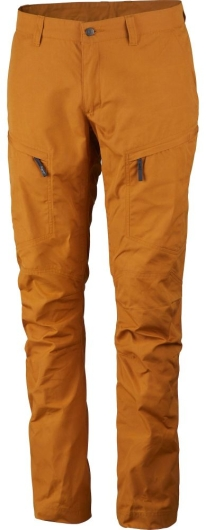 Lundhags Jamtli Ms Pant Outdoorhose (dark-gold)