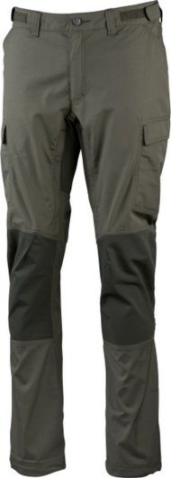 Lundhags Vanner Ms Pant Outdoorhose (forest-green/dark-forest-green)