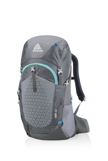 Gregory Jade 33 Small/Medium Rucksack (ethereal-grey)