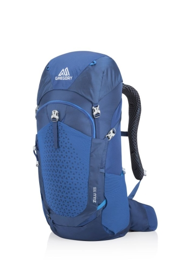 Gregory Zulu 35 Small/Medium Rucksack (empire-blue)
