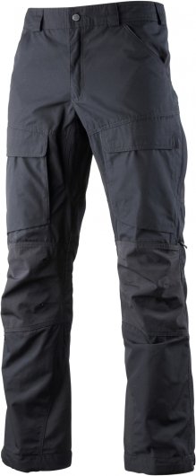 Lundhags Authentic Pant Outdoorhose (schwarz)
