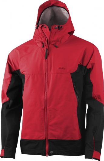 Lundhags Kring Ms Jacket Outdoorjacke (red)