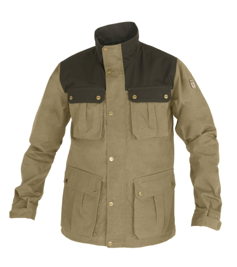 Sasta Pointer Outdoorjacke (taupe)
