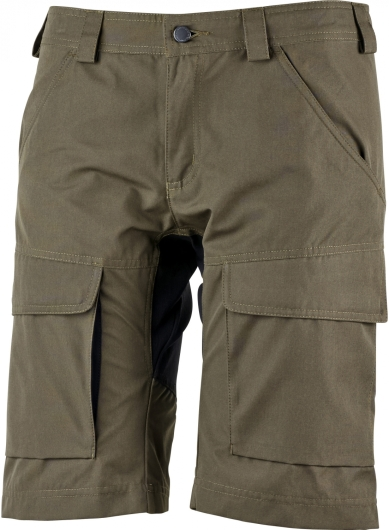 Lundhags Authentic Ws Outdoorshorts (tea-green)
