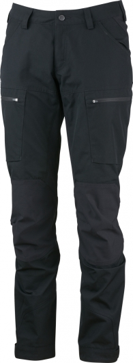 Lundhags Lockne Ws Pant Outdoorhose (black)