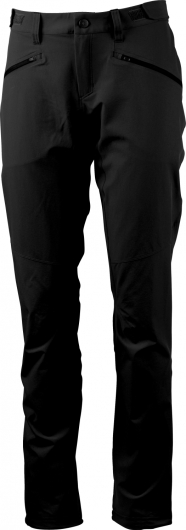 Lundhags Nylen Ws Pant Outdoorhose (black)