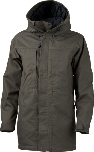 Lundhags Sprek Insulated Ws Winterjacke (forest-green)