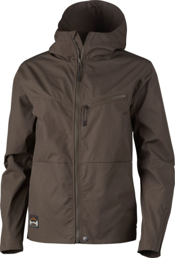 Lundhags Knak Ws Jacket Outdoorjacke (tea-green)
