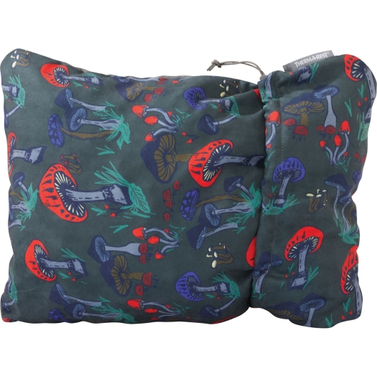 Thermarest Compressible Pillow XL (funguy-print)