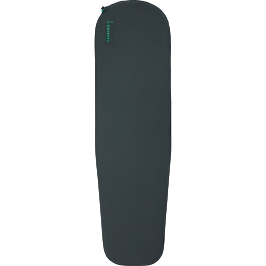 Thermarest Trail Scout Regular Isomatte (deep-forest)
