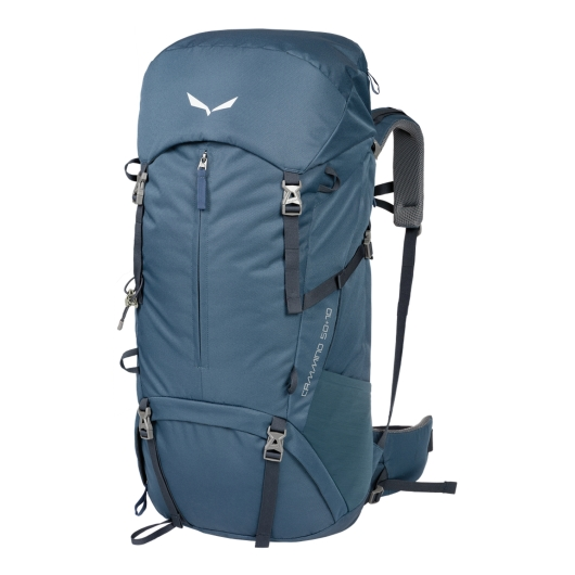 Salewa Cammino 50+10 BP Rucksack (midnight-navy)