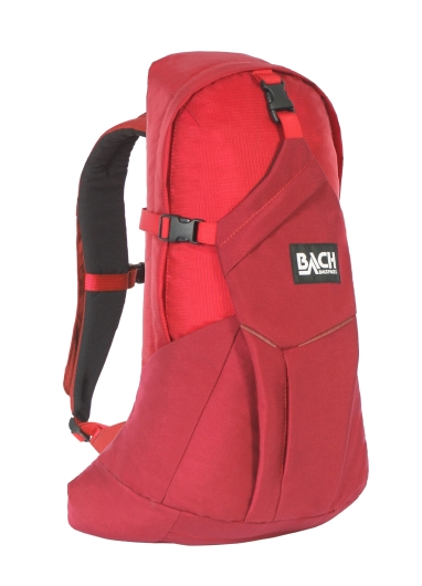 Bach Baby Wizard 20 Rucksack (red)