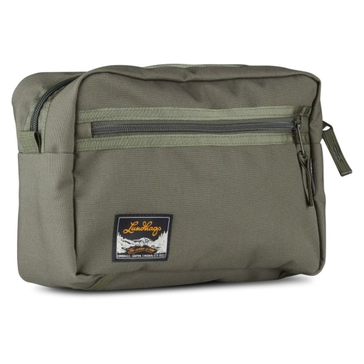 Lundhags Tool Bag L Organizer (forest-green)