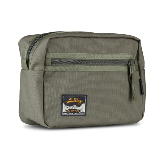 Lundhags Tool Bag M Organizer (forest-green)