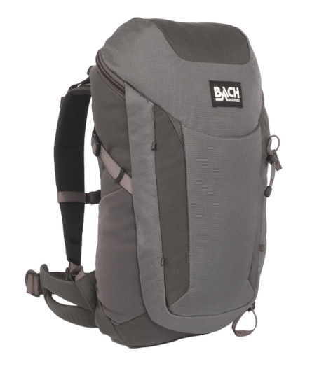Bach Shield 28 Rucksack (pearl-grey)