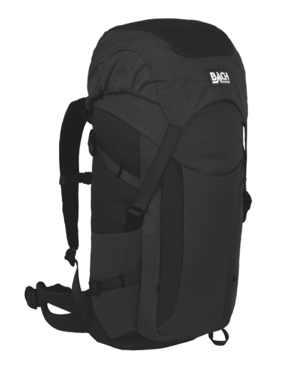 Bach Shield Plus 38 Rucksack (black)