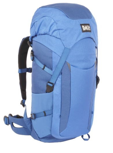 Bach Shield Plus 35 Rucksack (snorkel-blue)