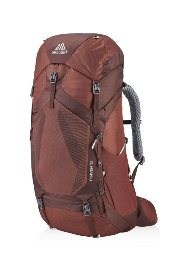 Gregory Maven 45 X-Small/Small Rucksack (rosewood-red)