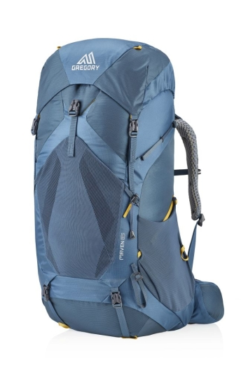 Gregory Maven 65 Small/Medium Rucksack (spectrum-blue)