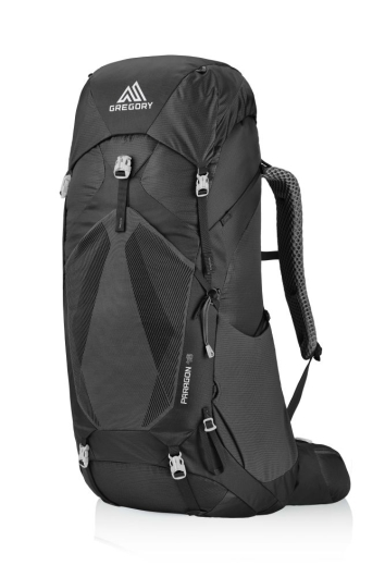Gregory Paragon 48 Small/Medium Rucksack (basalt-black)