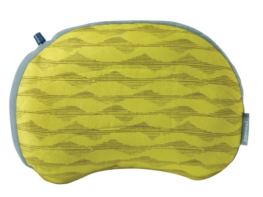 Thermarest Airhead Regular Kissen (yellow-mountains)
