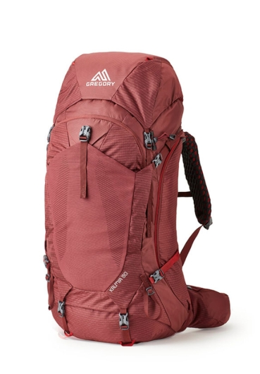 Gregory Kalmia 60 X-Small/Small Rucksack (bordeaux-red)