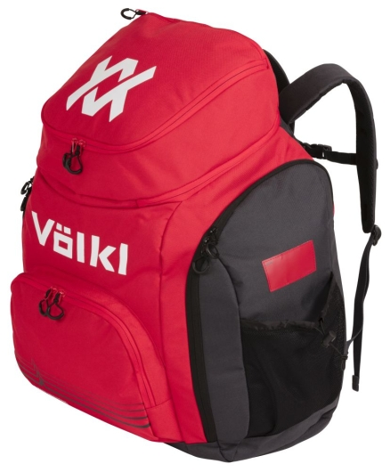 Völkl Race Backpack Team Large Skirucksack (red/grey)