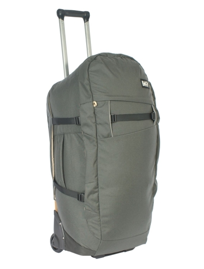 Bach Wood n Drift 75 Trolley (pearl-grey)