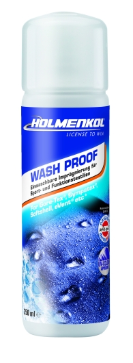 Holmenkol Wash Proof Imprägnierung - 250 ml