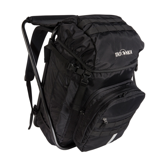 Tatonka Petri Chair Rucksack (black)