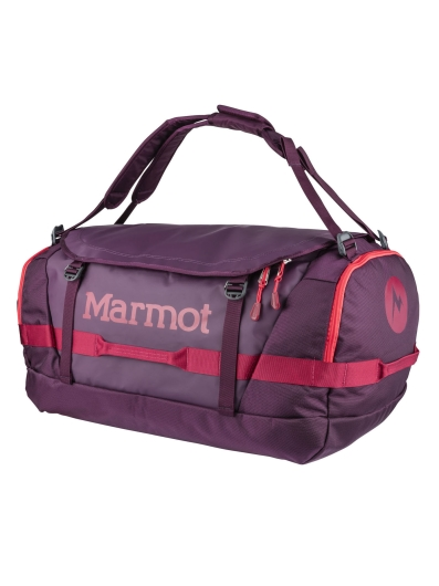 Marmot Long Hauler Duffel Large Reisetasche (dark-purple/brick)