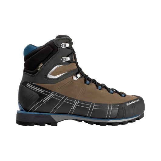 Mammut Kento High GTX Men Alpinschuhe (bark/black)