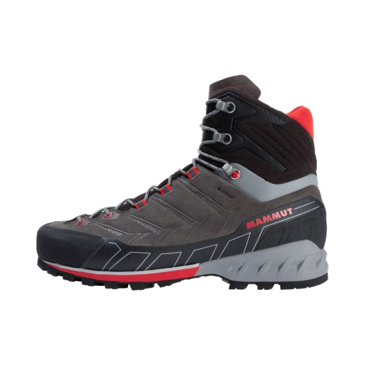 Mammut Kento Tour High GTX Men Alpinschuhe (dark-titanium/dark-spicy)