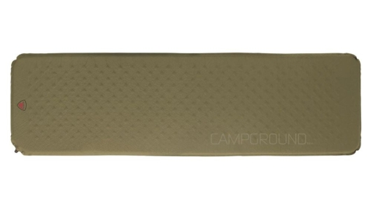 Robens Campground 30 Isomatte (forest-green)