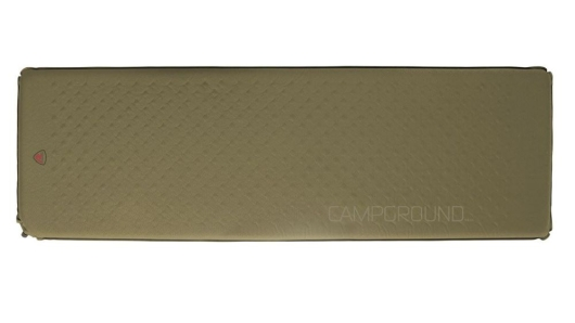 Robens Campground 50 Isomatte (forest-green)