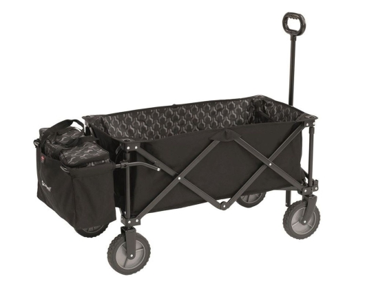 Outwell Maya Transporter Gepäckwagen (black)