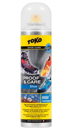 Toko Shoe Proof & Care - 250 ml