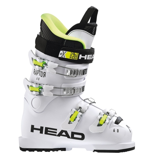 Head Raptor 60 Skischuhe - 2019/20 (white)