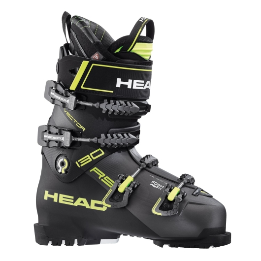 Head Vector 130S RS Skischuhe (anthracite/black)