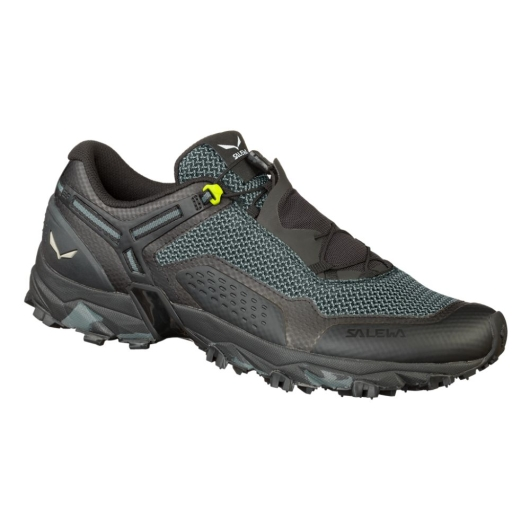 Salewa Ms Ultra Train 2 Wanderschuhe (black/black)