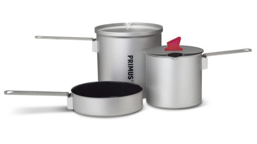 Primus Essential Trek Pot Set Kochtopfset