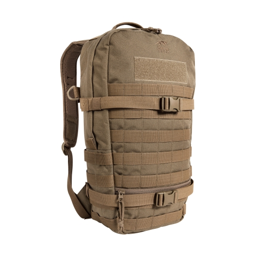 Tasmanian Tiger Essential Pack L MKII Rucksack (coyote-brown)